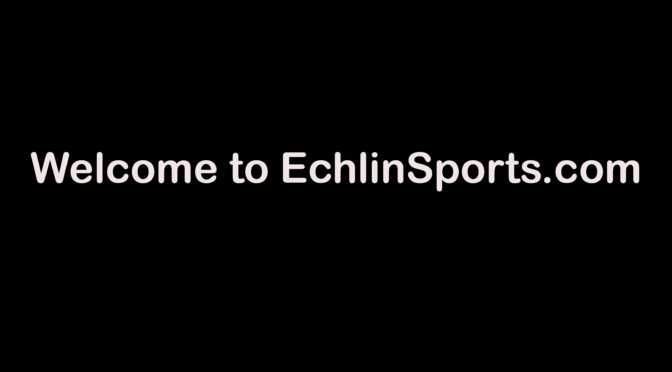 EchlinSports.com, created to add perspective to trending stories