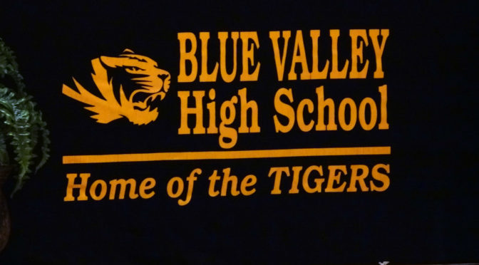Blue Valley High School