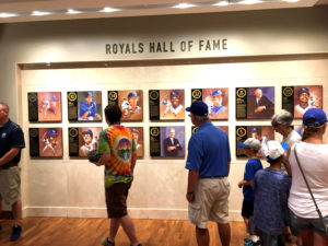 Royals Hall of Fame