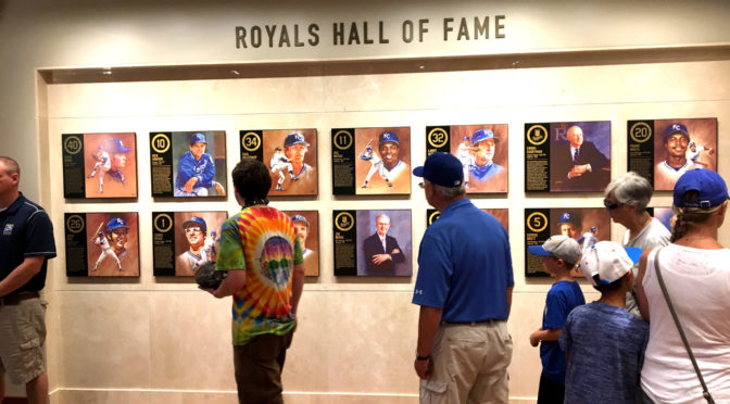 John Schuerholz Excluded From Royals Hall of Fame While Enshrined in Cooperstown